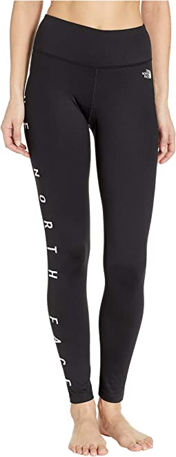 24/7 Graphic Mid-Rise Tights