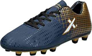 Vector X Ozone, Men's Soccer Shoes, Blue