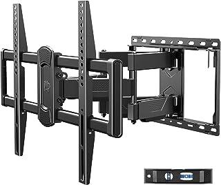 Mounting Dream Full Motion TV Wall Mount Swivel and Tilt...