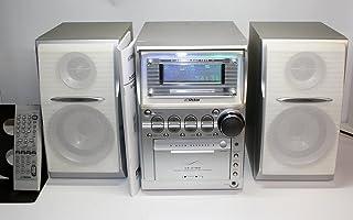 ビクター Victor |CD/MDLP コンポ CA-UXZ7MD ダブル4倍録音