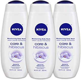 Best nivea care and hibiscus Reviews