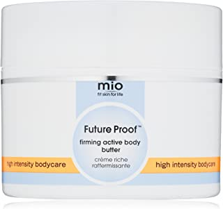 Mio Future Proof Firming Active Body Butter, 8.5 Fl Oz