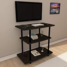 Townsville Mars TV Unit (Matte Finish, Cappuccino Oak)
