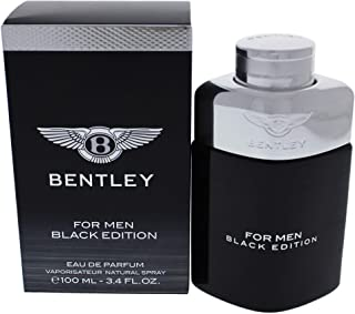 Bentley Black Edition for Men Eau de Parfum 100ml