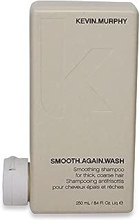 Kevin Murphy Smooth Again Wash 250 ml/8.45 Fl Oz Liq. New Product!
