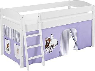 Amazon.es: Caballeros y Princesas - Camas infantiles / Camas para bebés y niños pequeños: Bebé