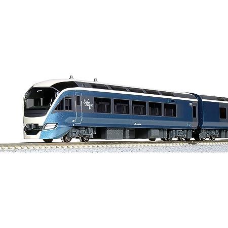 KATO Nゲージ E261系 サフィール踊り子 4両基本セット 10-1661 鉄道模型 電車 青