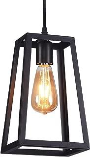 Best lantern mini pendant light Reviews