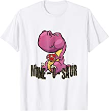 Mine-O-Saur Funny Tee T-Shirt