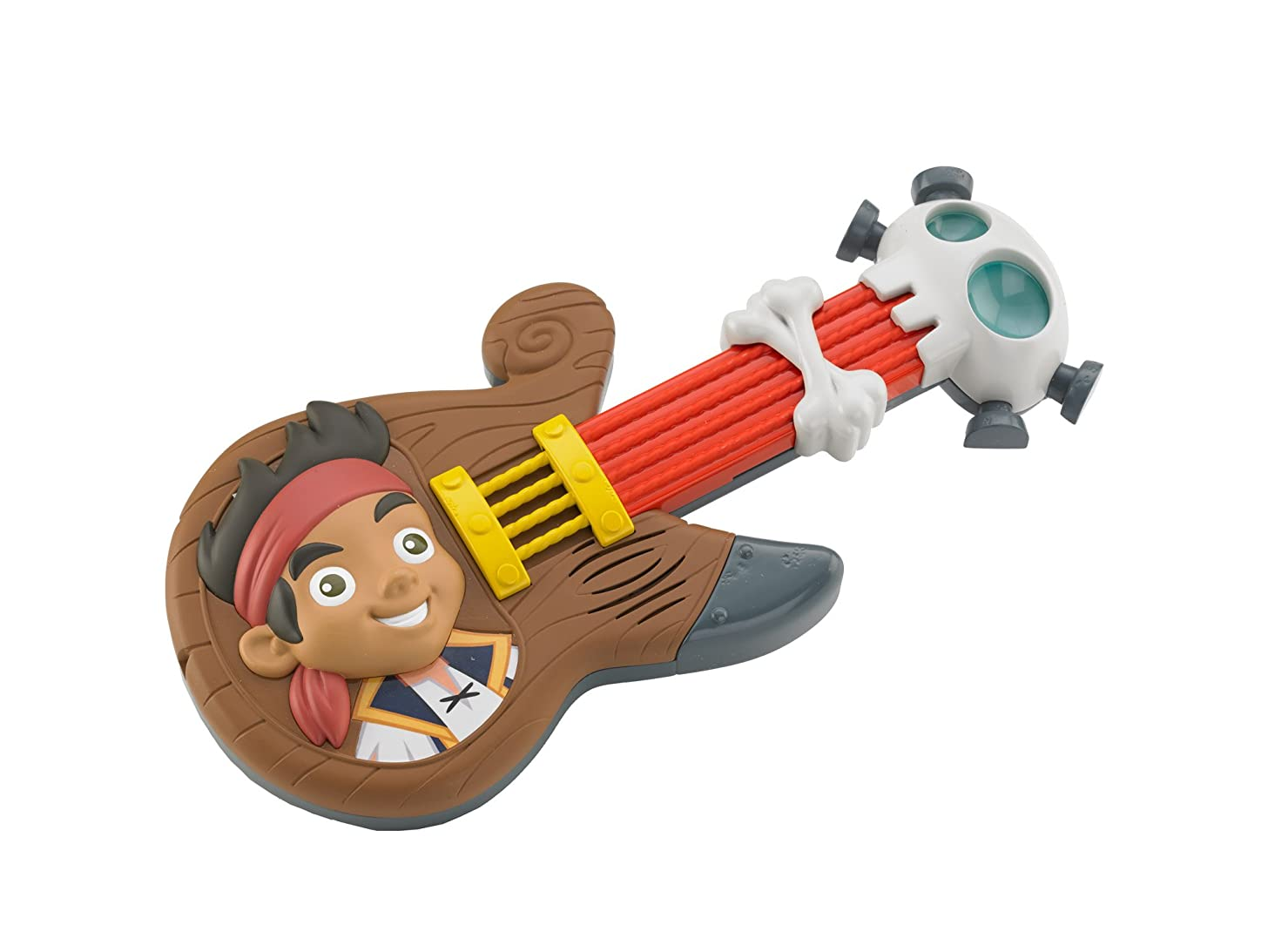 Fisher-Price Disney's Jake and The Never Land Pirates: Pirate Rock Guitar