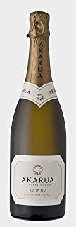 Akarua Brut NV (Sparkling White Wine) 75cl