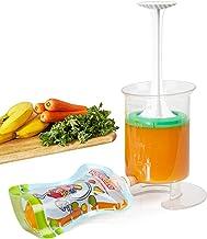 Fill n Squeeze,sistema bolsas de destete, alimentos, bebés refrigerios y viajes (Bargain)