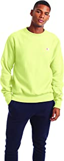 Champion Men's Reverse Weave Crew Sweatshirt