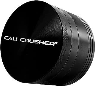 Cali Crusher XL 4 Piece 3in Hard Top Grinder