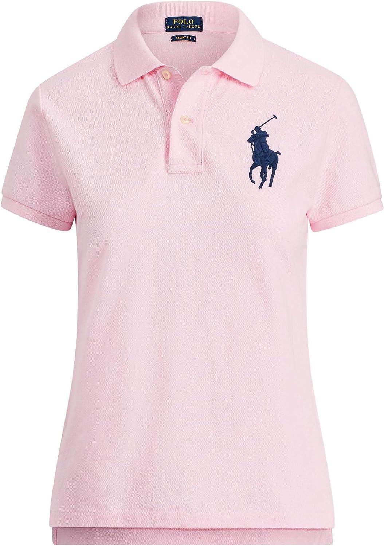 Polo Ralph Lauren Men's Long Sleeve Oxford Button Down Shirt