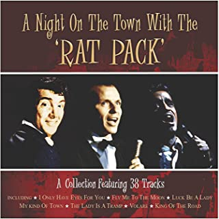 Best rat pack music Reviews