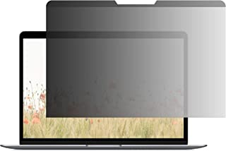 AmazonBasics Slim Magnetic Privacy Screen Filter for 13 Inch MacBook Air 2018