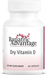 Best bariatric advantage dry vitamin d Reviews