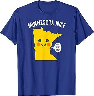 Best minnesota nice shirt Reviews