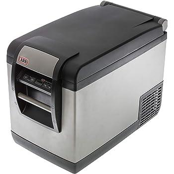 ARB 10801472 Fridge Freezer Series II 50 Quart 20(H) x15(W) x27.8 in.(D) External Dimensions 53 lbs. Weight Fridge Freezer Series II