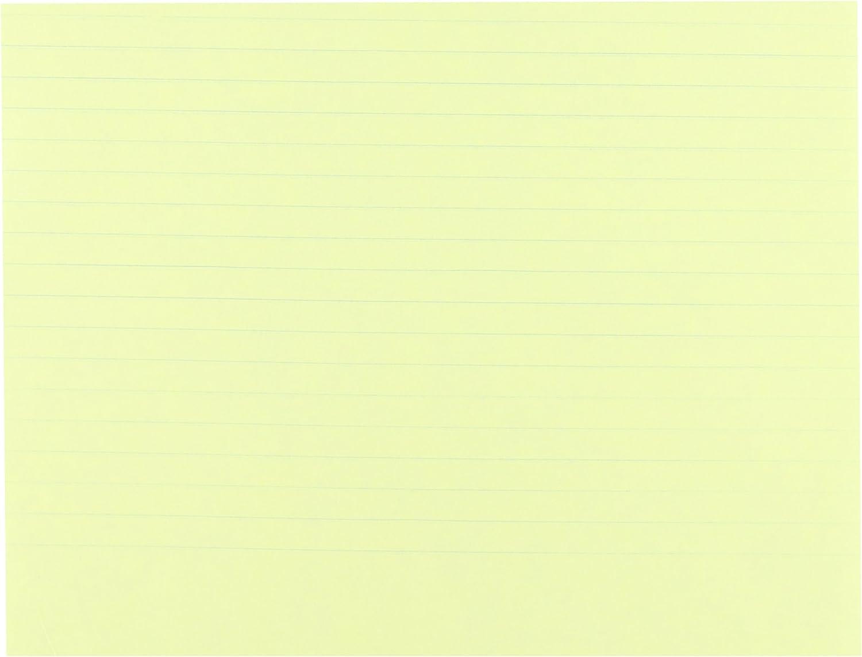 Schule Schule Schule smart Thema Papier ohne Rand – 8 x 10 1 5,1 cm – 500 Stück – gelb Newsprint B003U6SOUY   Clearance Sale    Qualität und Quantität garantiert    Ästhetisches Aussehen  2f2f34