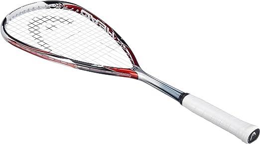 Raquete de squash ondulado Head Microgel CT 135
