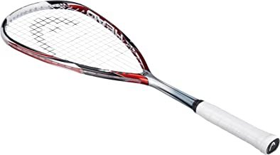 Head Microgel CT 135 Corrugated Squash Racquet