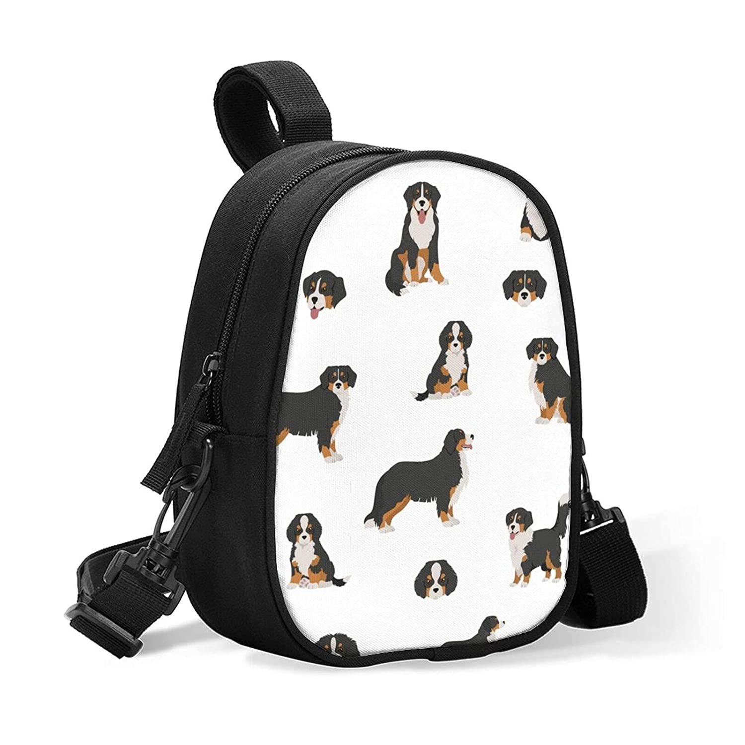 Insulated Baby Bottle Cooler Bag Mountain New color Dog Bernese Lunch OFFicial shop