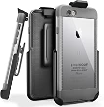 Belt Clip Holster for LifeProof NUUD Case, iPhone 6 Plus 5.5
