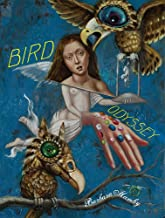 Bird Odyssey (Pitt Poetry Series)
