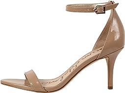 Patti Ankle Strap Heeled Sandal