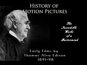 History of Motion Pictures