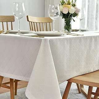 Best heavy cotton tablecloth Reviews