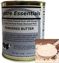Future Essentials Powdered Butter