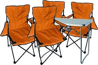 Amazon.es: mesas camping con sillas