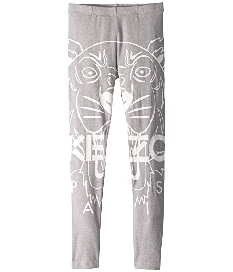 Kenzo Kids Tiger Leggings (Big Kids)