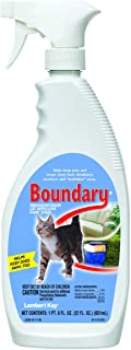 Lambert Kay Boundary Indoor/Outdoor Cat Repellent