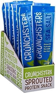 Crunchsters Case Packs (Sea Salt, 1.3oz)