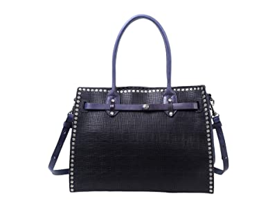 Old Trend Genuine Leather Westland Satchel Bag