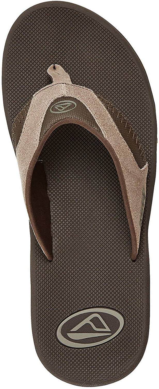 Reef Fanning Tx, Men's Thong Sandals