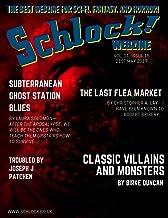 Schlock! Webzine Vol 11, Issue 15