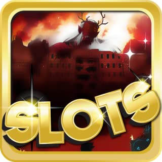 Slots For Real Money : Titan Edition - Best Free Slot Machine Games For Kindle