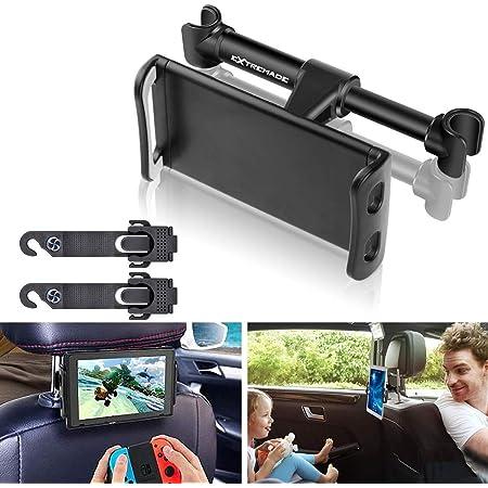 Extremade Universal Tablet Auto Halterung Kopfstütze Elektronik