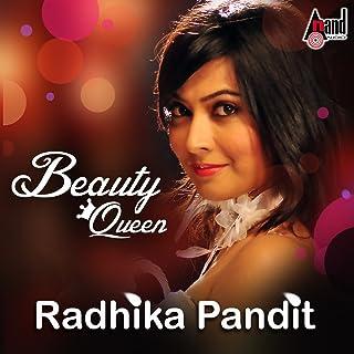 Amazon com: Radhika Pandit