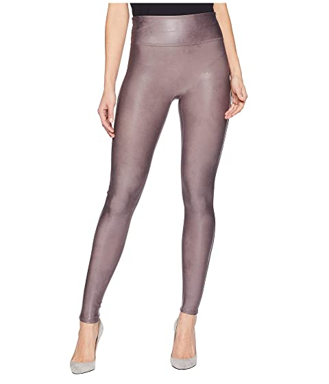 45a846b1edf8 Spanx Faux Leather Leggings at Zappos.com
