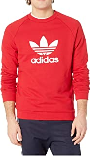 Best black and red adidas jumper Reviews