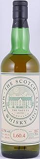 Aberfeldy 1975 18 Years Society Cask No. L60.4 Scotch Malt Whisky Society Highland Single Malt Scotch Whisky Cask Strength 56,7% Vol. - seltene alte Abfüllung!
