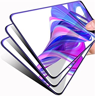 AiHuan tempered film is suitable for HuaWei Y7 Prime 2019, anti-shatter edge, anti-scratch, anti-fingerprint, no bubbles, ...
