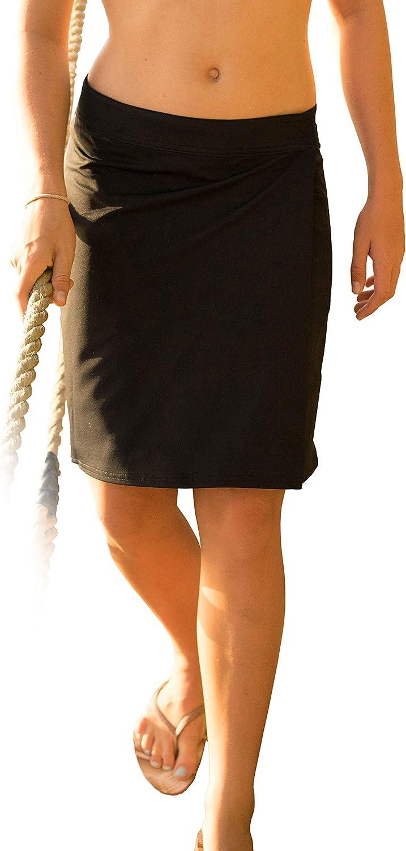 Finally resale start RipSkirt Hawaii - Elegant Length 2 Cover-up Multitasks Wrap Quick That