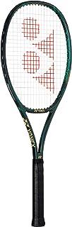 ヨネックス(YONEX) 硬式テニス ラケット フレームのみ Vコア プロ97 専用ケース付き 日本製 マットグリーン(505)